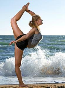 fitness psirit