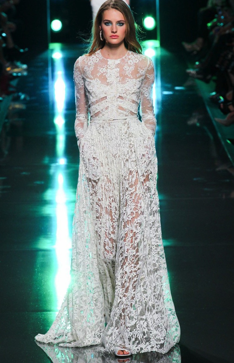 Outstanding Elie Saab Gown Prices Gift - Wedding and flowers ...