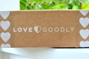 Love-Goodly