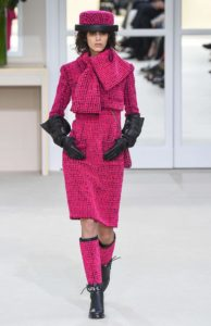 Chanel fall 16 A