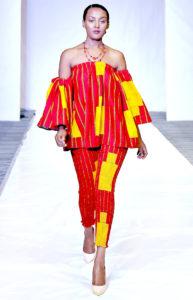 liberian-style