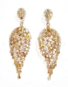 Mary j blige earrings