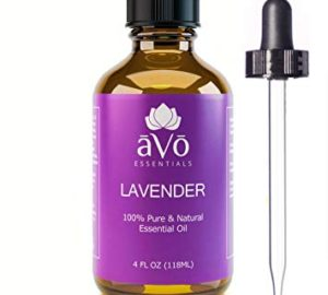Avo Essential Lavender Oil