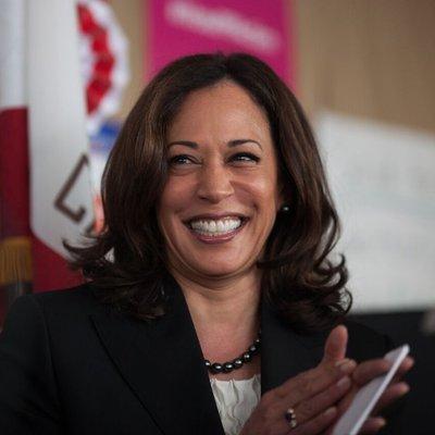 U.S. Senator Kamala Harris