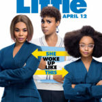 Little, Regina Hall Issa Rae
