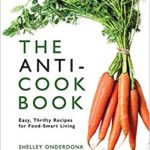 The Anti-Cookbook