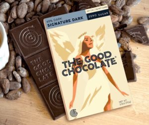 the good choclate