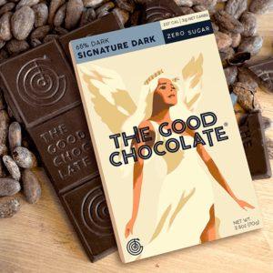 the good choclate