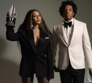 Jay-Z, Hip Hop ICON & founder of ROC Nation