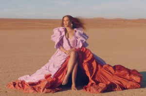 Beyoncé – SPIRIT Disney's The Lion King Video