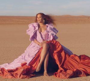Beyoncé – SPIRIT Disney's The Lion King Video