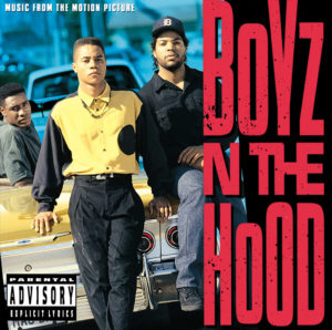 BoyZ N The Hood Soundtrack Makes Double-Vinyl Debut September 27